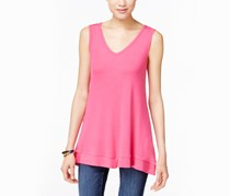 Inc Women's Sleeveless Top, Intense Pink