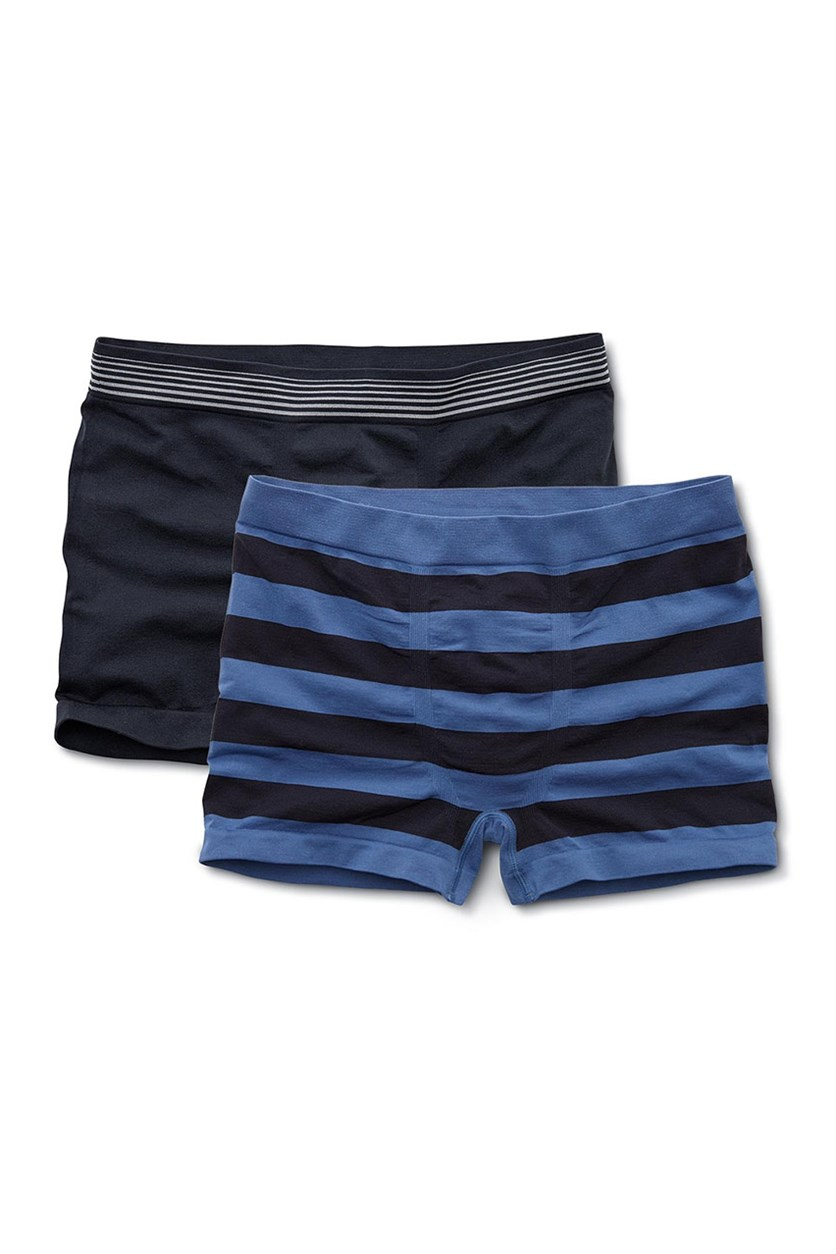 Men's Boxer Brief, 2 pieces,