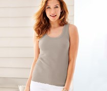 Women's Top, Sandy