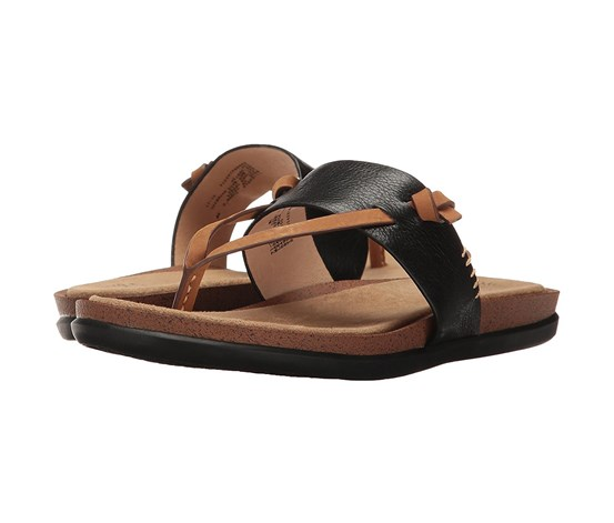 0d943f5161c9c ... Slippers G.H. Bass   Co. Women s Shannon Wedge Flip Flop