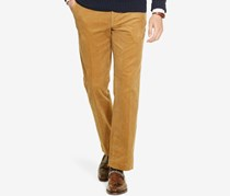 Ralph Lauren Classic-Fit Stretch Cord Pants, Rustic Tan