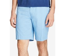 Polo Ralph Lauren Men's Stretch Classic-Fit Chino Shorts, Blue