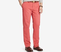 Polo Ralph Lauren Men's Classic-Fit Chino Pants, Red