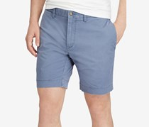 Polo Ralph Lauren Men's Stretch Classic Fit Chino Shorts, Blue