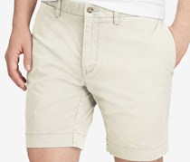 Polo Ralph Lauren Men's Stretch Classic Fit Chino Shorts, Beige