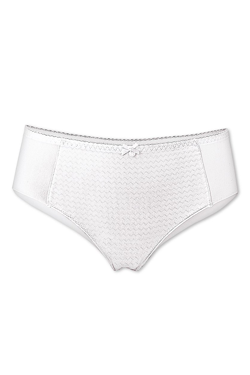 Women's Panty Magic Cut, White