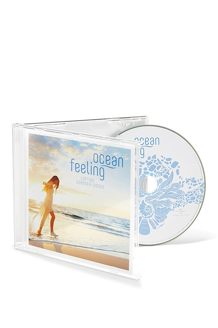 CD Ocean Feeling, German