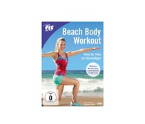 DVD, Beach Body Workout