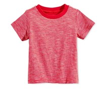 First Impressions Striped T-Shirt, Infra Red