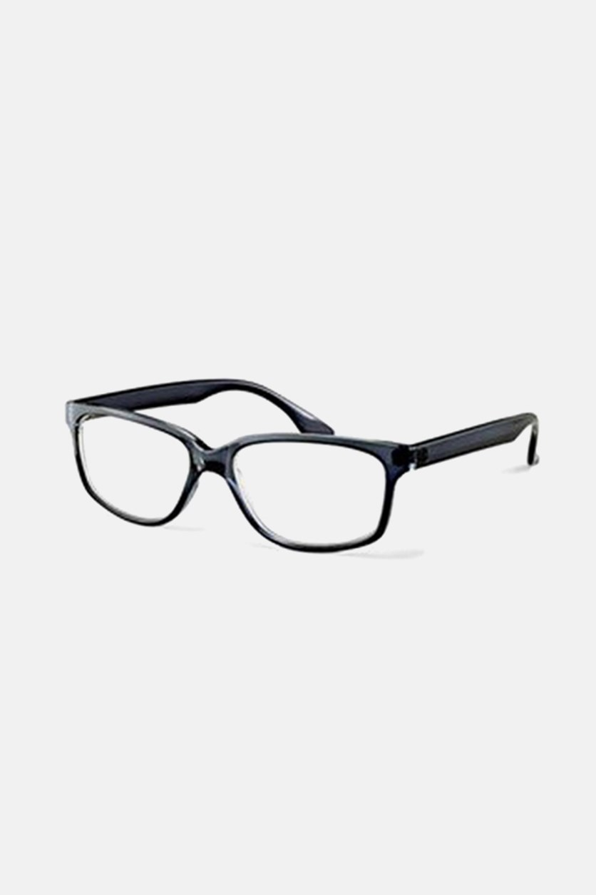 Women's Foldable Reading Glasses, Blue