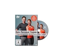 Fitness Instruction DVD, DE/AT/CH