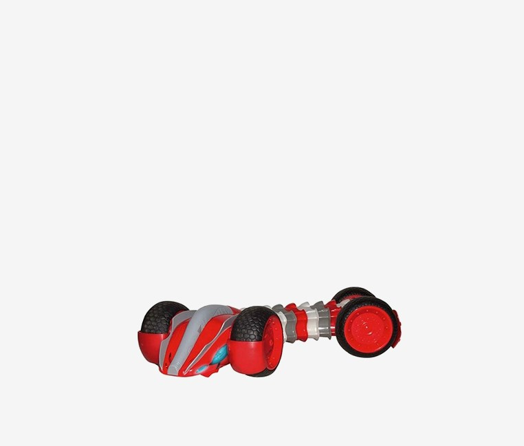 Remote Controlled Turbo Snake, Red