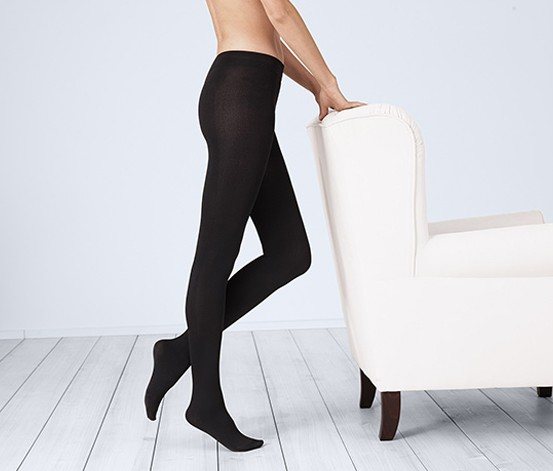 women 39 s thermo tights black brands for less. Black Bedroom Furniture Sets. Home Design Ideas