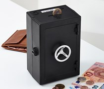 Electronic Money Bank, Black