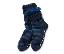 Boys Kids, Slippersocks, Blue
