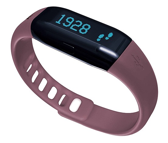 Activity Tracker, Berry