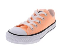 Converse Infant Chuck Taylor All Star Ox, Sunset Glow