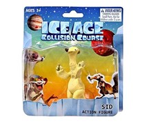 Ice Age Collision Course Sid Figure