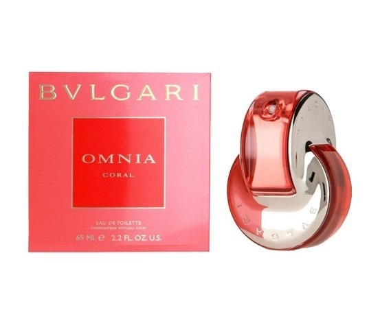 Shop Bvlgari Bvlgari Omnia Coral Eau De Toilette Spray For Women