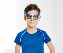 Children's Swimming Goggles, Blue