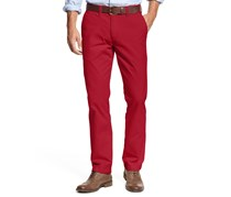 Tommy Hilfiger Custom-Fit Chino Pants, Mars Red