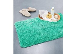 Bath Mat 50 x 80 cm, Florida Green