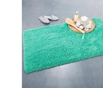 Bath Mat 70x120, Green