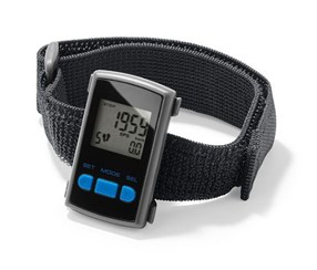 LCD Pedometer with 3D Sensor Pedometer Calorie Counter