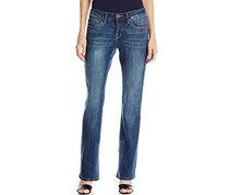 Lucky Brand Women's Easy Rider Jean,Tanzanite