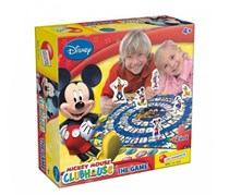 Disney Mickey Mouse Club House The Game
