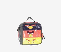 Angry Birds Lunch Box, Red/Black
