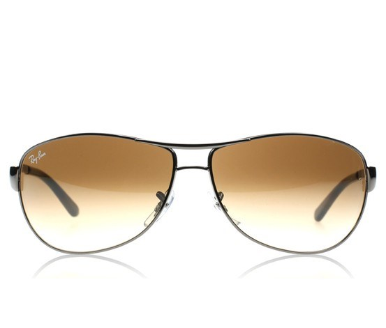 786112cd384 Ray-Ban RB3342 Warrior 004 51 Sunglasses - Brands For Less