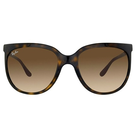 7558a19b7e Shop Ray-Ban Ray-Ban RB4126 Cats 1000 710 51 Shiny Havana Sunglasses for  Accessories in United Arab Emirates - Brands For Less