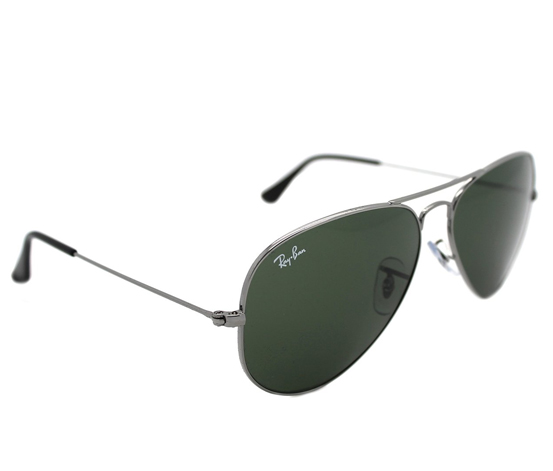 e394e93f62 Ray Ban 3025 Aviator Large Metal W0879