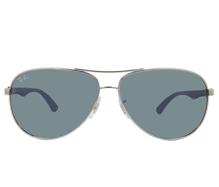 309d1e68028ea Shop Ray-Ban Ray-Ban RB8313 003 40 Silver Mirror Sunglasses for Accessories  in United Arab Emirates - Brands For Less