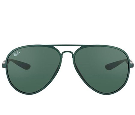 939ec261af6 Shop Ray-Ban Ray-Ban RB4180 6016 71 Liteforce Sunglasses for Accessories in  United Arab Emirates - Brands For Less