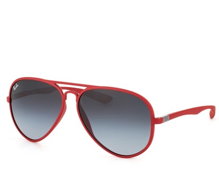 3528835f13 Shop Ray-Ban Ray-Ban RB4180 60188G 59-13 Aviator Liteforce Sunglasses for  Accessories in United Arab Emirates - Brands For Less