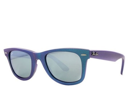 53a0750a82 Shop Ray-Ban Ray-Ban RB2140 6113 30 Wayfarer Cosmo Mercury Sunglasses for  Accessories in United Arab Emirates - Brands For Less