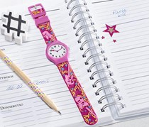 Kids Watch, Pink