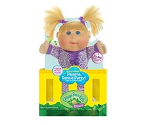 Cabbage Patch Kids Pajama Dance Party, Purple