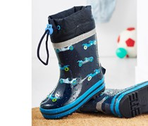 Toddlers Wellingtons, Blue
