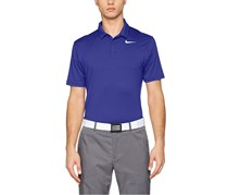 Nike Men's Golf Icon Elite Polo, Deep Night