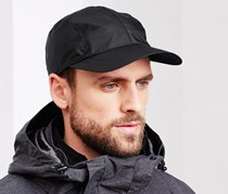 All Weather Cap, Black