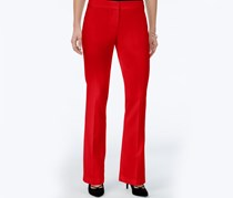 XOXO Juniors Wide-Leg Trousers, Red