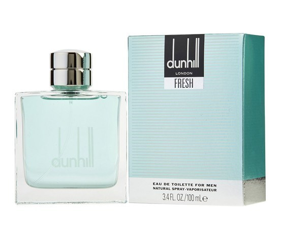 Alfred Dunhill Fresh Eau de Toilette Spray, 100 ml