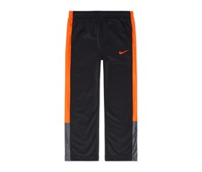 Nike Little Boys' Tricot Pants, Anthracite