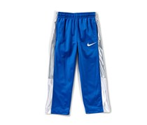 Nike Little Boys Tricot Pants, Game Royal
