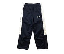 Nike Little Boys Tricot Pants, Obsidian