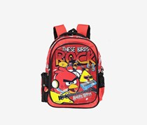 Angry Birds Backpack, Red