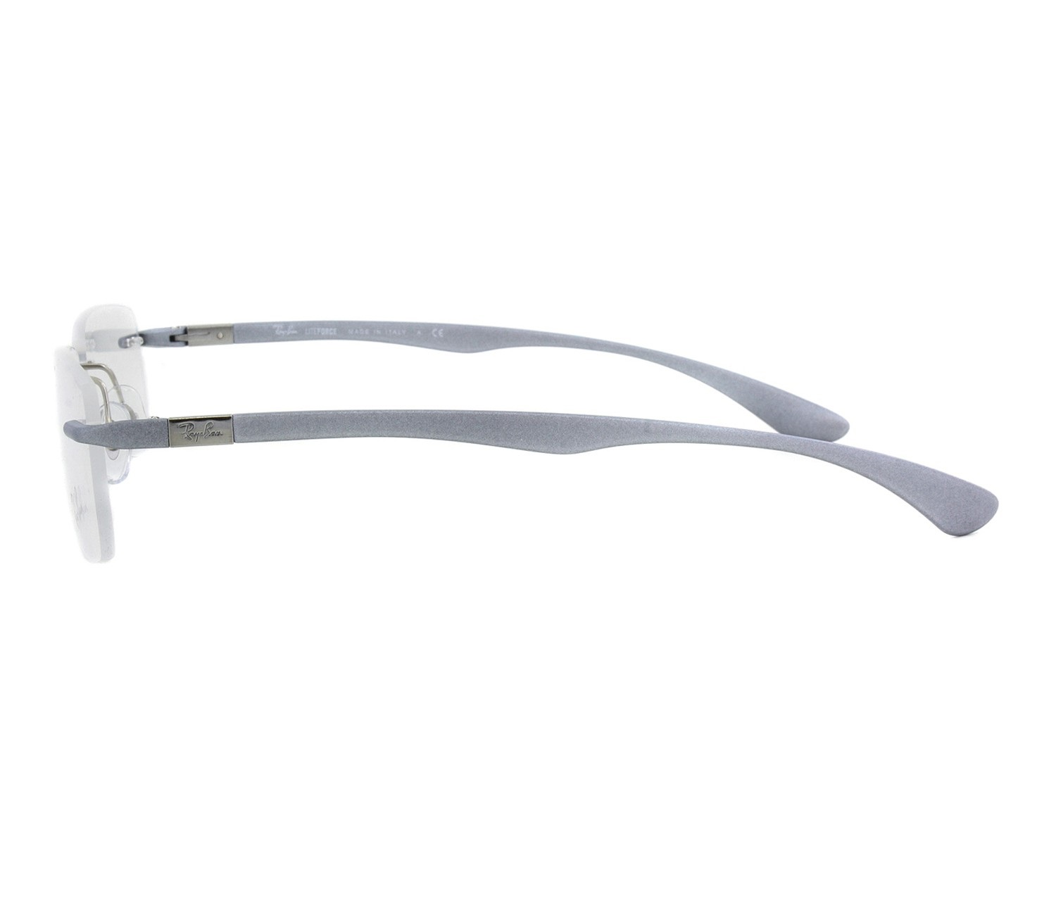 43b58f1a24 Shop Ray-Ban Ray Ban Liteforce RB 8724 1154 54 17 for Accessories in ...